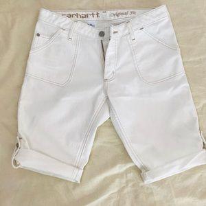 Carharrt original fit shorts